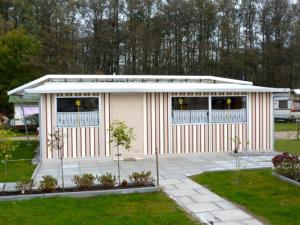 ECE- Standvorzelte - Terassen Panoramafenster & Erker