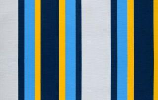 Grau Blau Hellblau Gelb