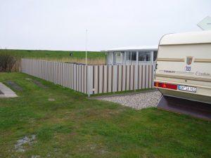 Windfang & Windschutz