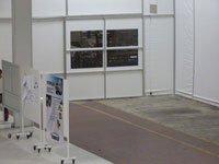 Abdeckplanen, Absetzplanen Containerplanen, Hallentrennwände Industrievorhänge, Sichtschutz Sichtschutzwände Schutzhüllen, Transportverpackungen Überdachungen, Windschutz