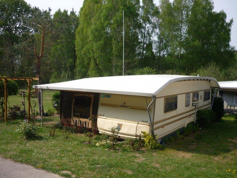 ECE-Vorzelt Überdachungen